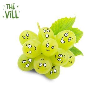 Виноград в кокосовой пасте «The Vill»